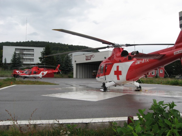 Other Agusta A109K2 helicopters